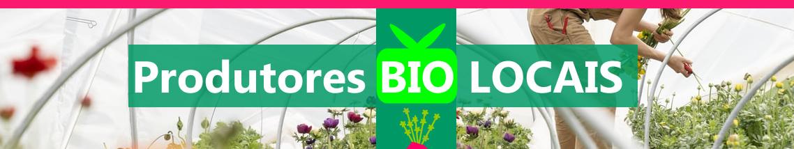 Lista de Produtores Biológicos Certificados que vendem na Reforma Agrária
