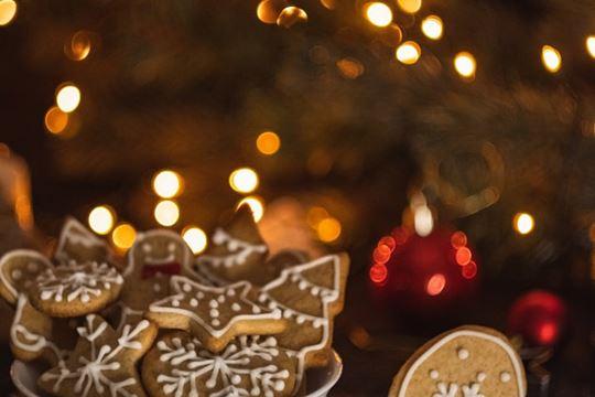 Cabaz de Natal - Onde Comprar