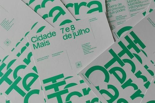 CIDADE+ 2018, Palácio de Cristal, Porto