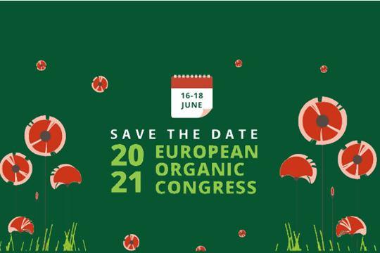 A XV edição do Congresso Europeu de Agricultura Biológica