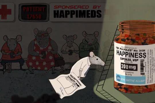 A Felicidade (vídeo)