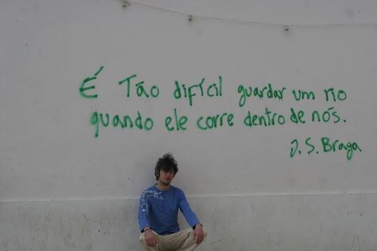 Não mates o Sonho!