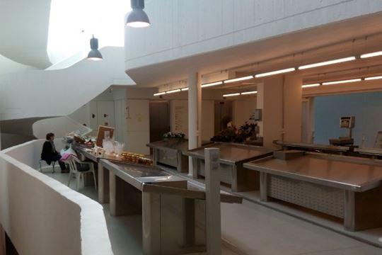 Município de Abrantes mantém Mercados e Venda Itinerante de bens alimentares.