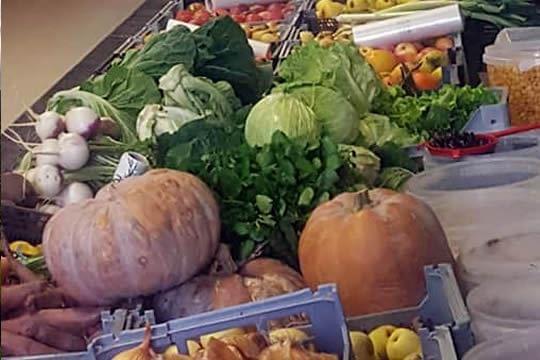 Reabertura do Mercado de Produtos Hortícolas de Tondela