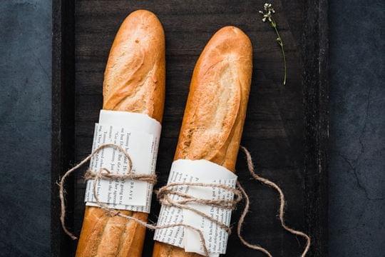 Subway - O pão que não é pão