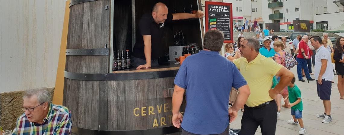 Cerveja Artesanal 1143