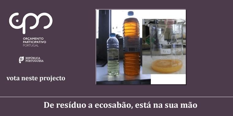 Ecosabão