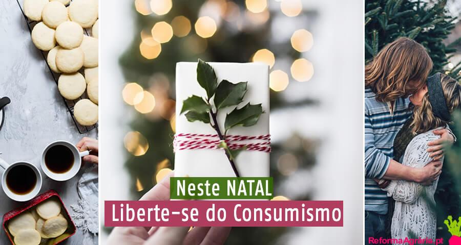 em ideias para os presentes de Natal?Nós ajudamos!| Reforma Agrária