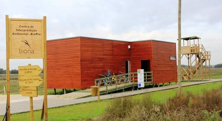 BioRia - Centro de Interpretação Ambiental