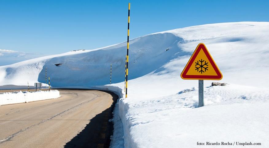Dia Mundial da Neve| Reforma Agrária.pt