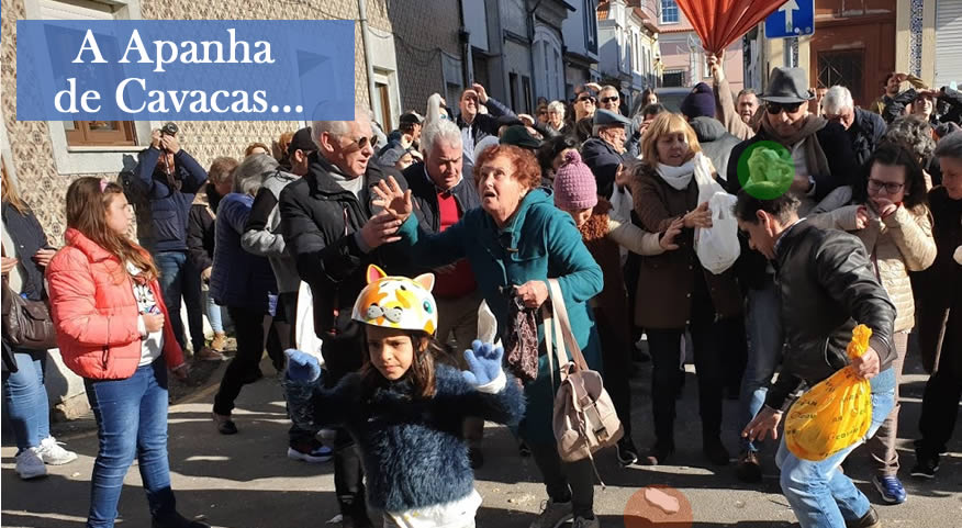 Festas de Aveiro| Reforma Agrária