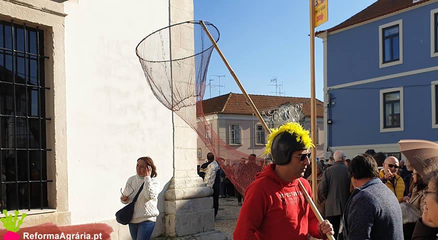 Festas de São Gonçalinho, em Aveiro| Reforma Agrária