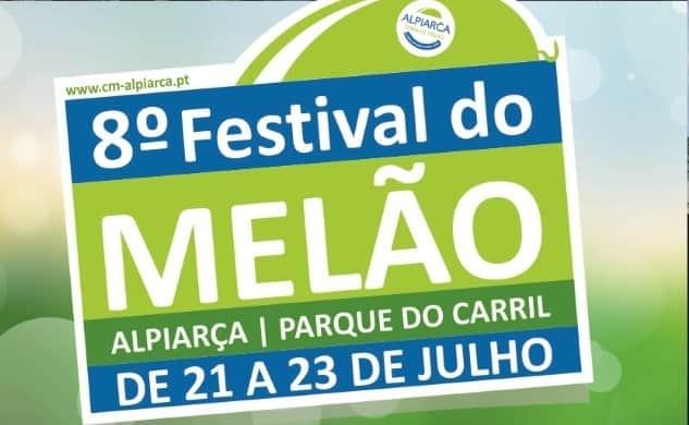 Festival do Melão de Alpiarça