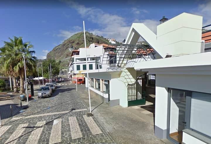 Mercado Municipal da Ribeira Brava
