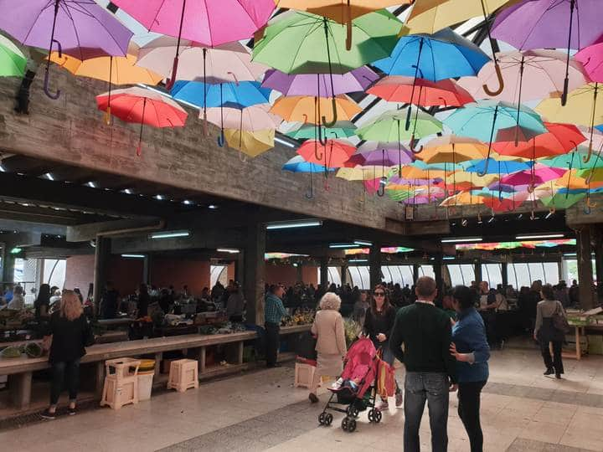 Mercado Municipal de Águeda