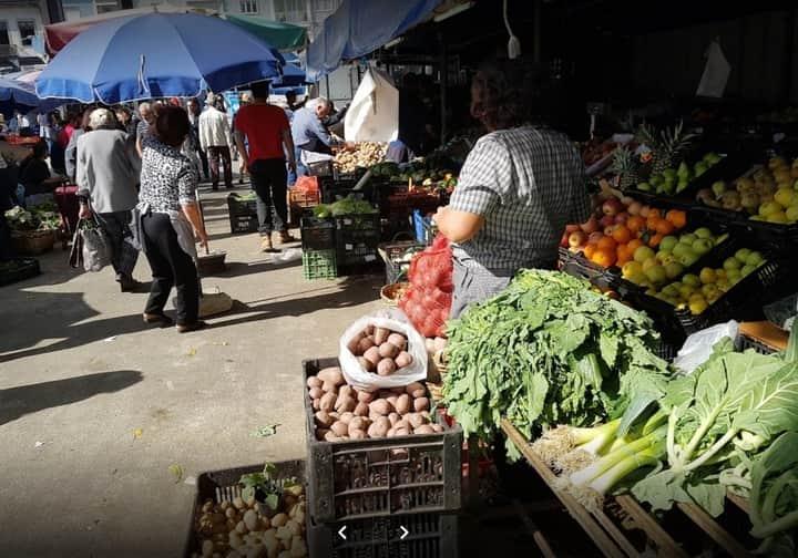 Mercado Municipal de Braga