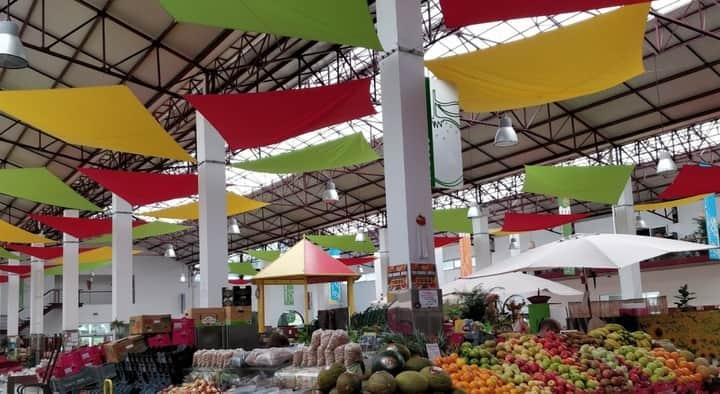 Mercado Manuel Firmino