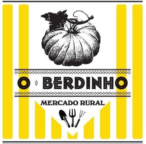 O Berdinho - Mercado Rural