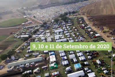 Agroglobal - Feira das Grandes Culturas