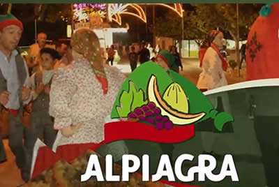 Alpiagra, Feira Agrícola e Comecial de Alpiarça