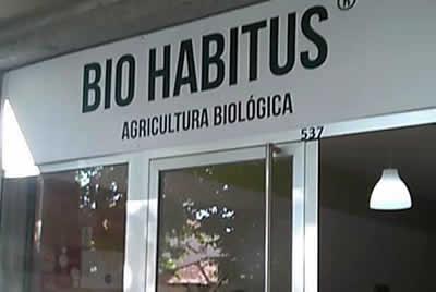 Bio Habitus