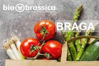 Biobrassica Braga - Supermercado Biológico