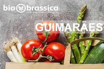 Biobrassica Guimarães - Supermercado Biológico