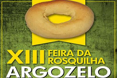 Feira da Rosquilha de Argozelo