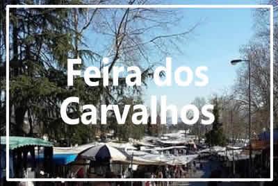 Feira dos Carvalhos