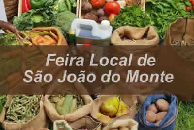 Feira Local de São João do Monte