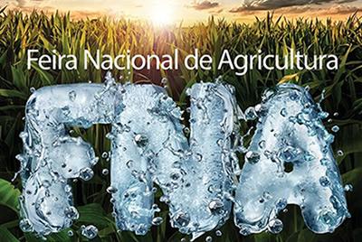 FNA - Feira Nacional de Agricultura
