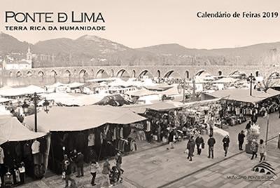 Feira Quinzenal de Ponte de Lima