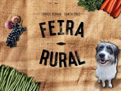 Feira Rural de Santa Cruz