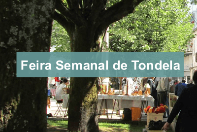 Feira Semanal de Tondela