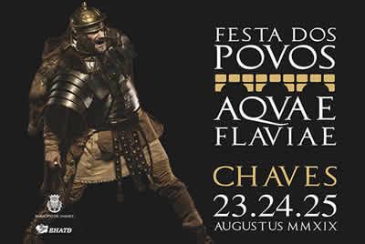 Festa dos Povos Aqvae Flaviae