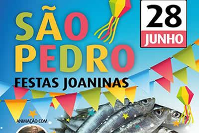 São Pedro - Festas Joaninas