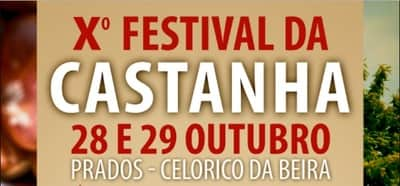 Festival da Castanha de Celorico da Beira