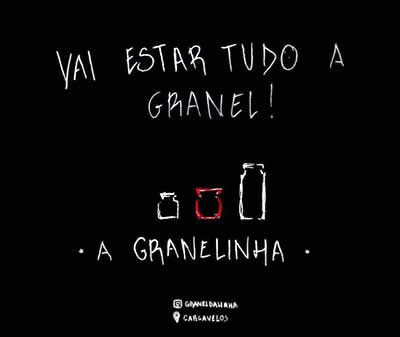 granelinha