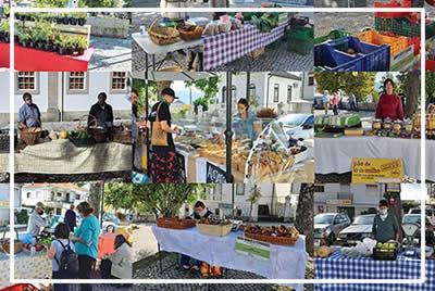 Mercado de Agricultura Tradicional e Familiar