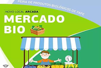 Mercado Bio de Fafe