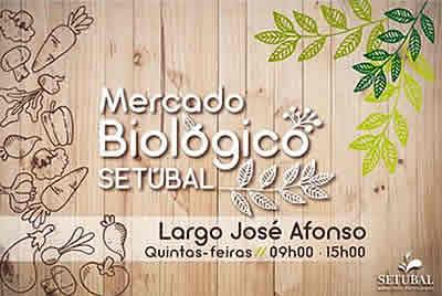 Mercado Biológico de Setúbal
