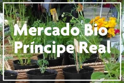 Mercado Biológico do Príncipe Real