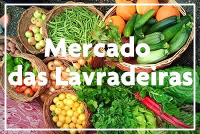 Mercado da Lavradeiras
