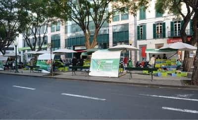 Mercado de Agricultura Biológica do Funchal