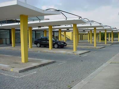 Mercado de Pedrouços