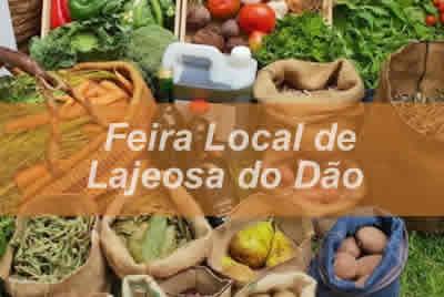 """Mercado de Produtos Locais """"Ao"""