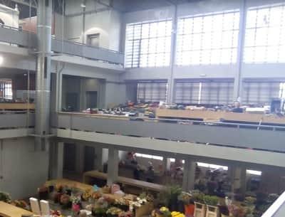 Mercado de São João da Madeira