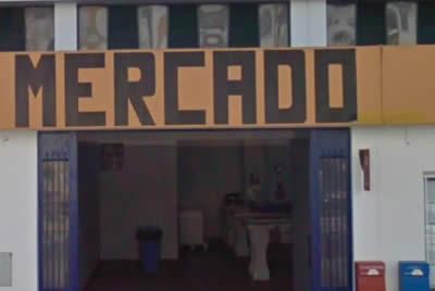 Mercado do Porto Alto