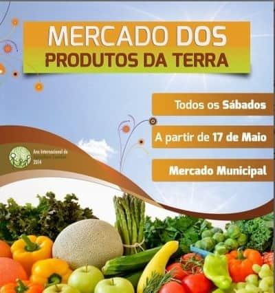 Mercado dos Produtos da Terra