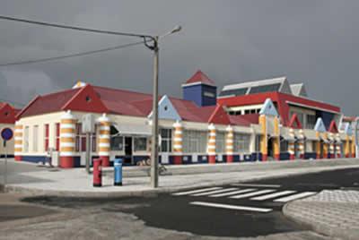 Mercado Municipal da Costa Nova